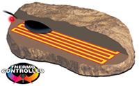 Exo-Terra Heat Wave Rock - piedra térmica