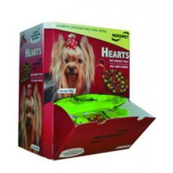 NovoPet Hearts - Golosinas para Perros