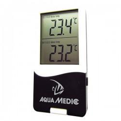 Termómetro Digital T-Meter Twin AquaMedic para Acuarios