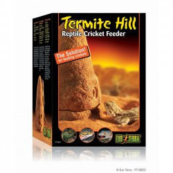Termite Hill - Comedero Exo-Terra para Reptiles