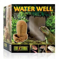Dispensador de Agua para Terrarios - Water Well Exo-Terra