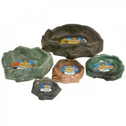 Bebederos Repti Rock Water Dish para Reptiles