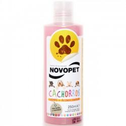 Champú Novopet para Cachorros de Perro