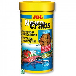 JBL NovoCrabs - alimento para crustáceos