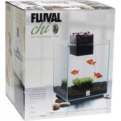 Acuario de agua dulce Fluval Chi de 19L