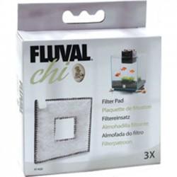 Fluval Chi - Carga de Carbón Activo