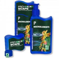 JBL ProScape P Macroelements - Abono para Plantas