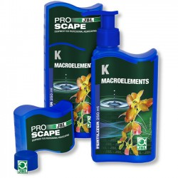 JBL ProScape K Macroelements - Potasio para Plantas