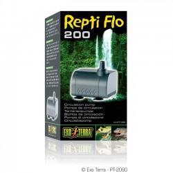 Exo-Terra Repti Flo 200 - Bomba de Agua para Terrarios