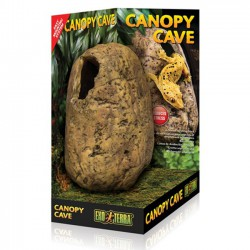 Exo-Terra Canopy Cave - cueva para reptiles