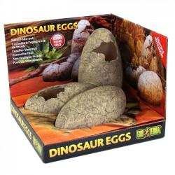 Exo-Terra Dinosaur Eggs - Cueva para Reptiles