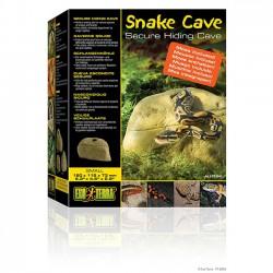 Exo-Terra Snake Cave - cueva para serpientes pequeña