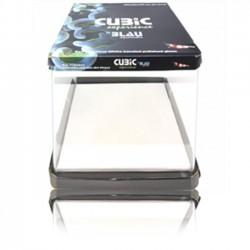 BLAU Cubic Experience - urnas de cristal de acuarios