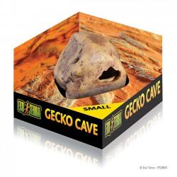 Exo-Terra Gecko Cave - Cueva pequeña para Geckos