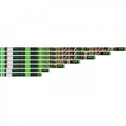 Exo-Terra Repti Glo 5.0 T8 - tubos fluorescentes para terrarios