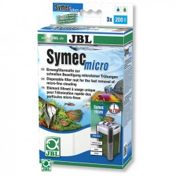 JBL SymecMicro - material filtrante para acuarios