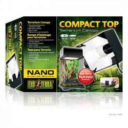 Exo-Terra Compact Top - nano