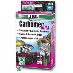 JBL Carbomec ultra - material filtrante para acuarios
