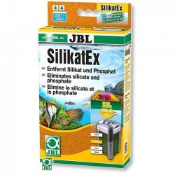 JBL SilikatEx - materia filtrante para acuarios