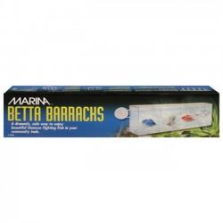 Marina Betta Barracks - bettera
