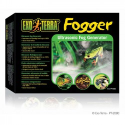 Exo-Terra Fogger - sistema de niebla para terrarios