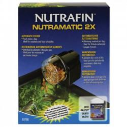 Comedero Automático para Peces Nutramatic 2x