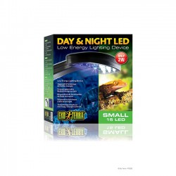Exo-Terra Day & Night LED Pantalla - pequeña