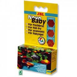 JBL NovoBaby - alimento para crías de peces