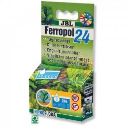 JBL Ferropol 24 - fertilizante líquido para plantas de acuario