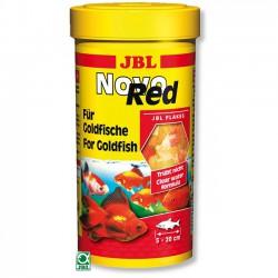 JBL NovoRed - comida para peces de agua fría