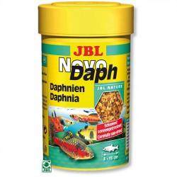 JBL NovoDaph - dafnia para peces de agua dulce
