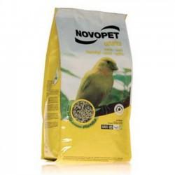 Alimento NovoPet para Canarios