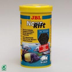 JBL NovoRift - alimento para peces cíclidos africanos