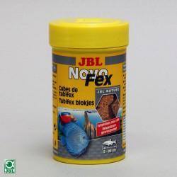 JBL NovoFex - alimento para peces de agua dulce y tortugas