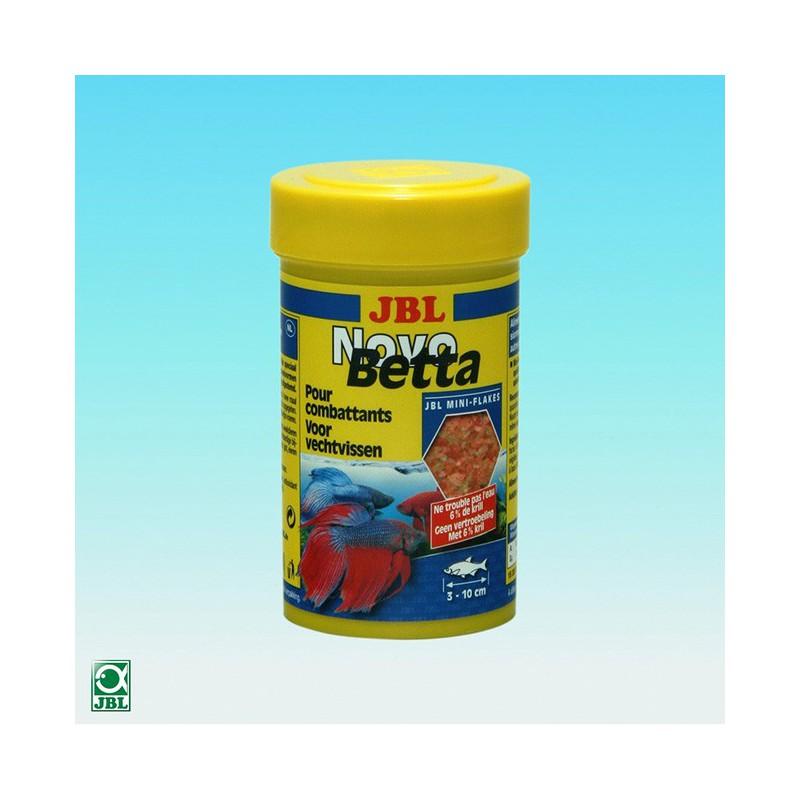 JBL NovoBetta - comida para peces Betta Splendens