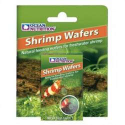 Ocean Nutrition Shrimp Wafers - alimento para gambas de agua dulce