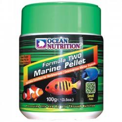 Ocean Nutrition Formula Two Marine Pellets Small - comida para peces marinos