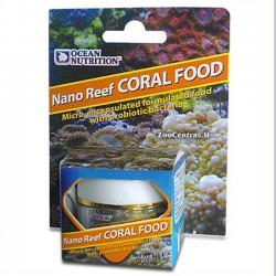 Ocean Nutrition Nano Reef Coral Food - alimento para corales