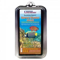 Ocean Nutrition Brown Marine Algae - comida para peces herbívoros
