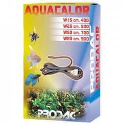 Prodac Aquacalor - cable calefactor para terrarios y acuarios