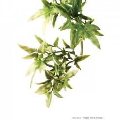 Croton de Exo-Terra sintético para Terrarios