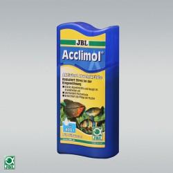 JBL Acclimol - producto para aclimatar nuevos peces al acuario