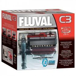 Fluval C3 - filtro de mochila para acuarios