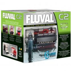 Fluval C2 - filtro de mochila para acuarios