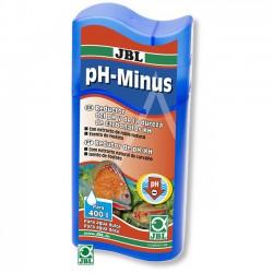 JBL pH-Minus - reductor de pH para acuarios y estanques