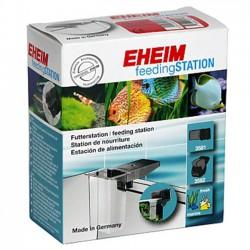 EHEIM feedingSTATION - soporte de alimentación para comederos automáticos de acuari