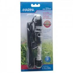 Calentador Marina para Acuarios - 25W Mini