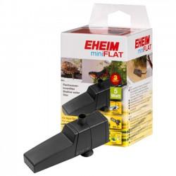 EHEIM miniFLAT - filtro interno para acuarios y terrarios