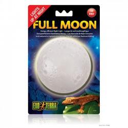Exo-Terra Full Moon - luz nocturna de bajo consumo