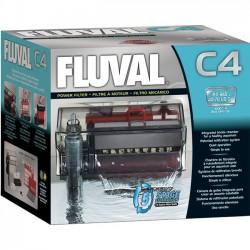 Fluval C4 - filtro de mochila para acuarios